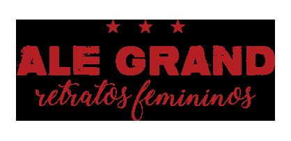 Ale Grand Retratos Femininos